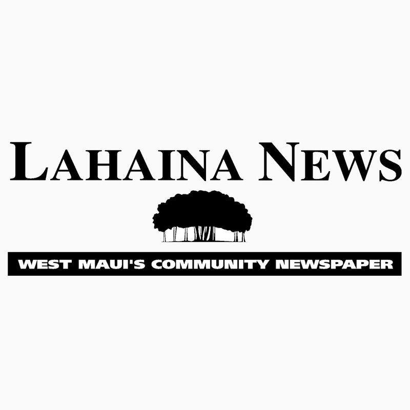 Featured In: Lahaina News