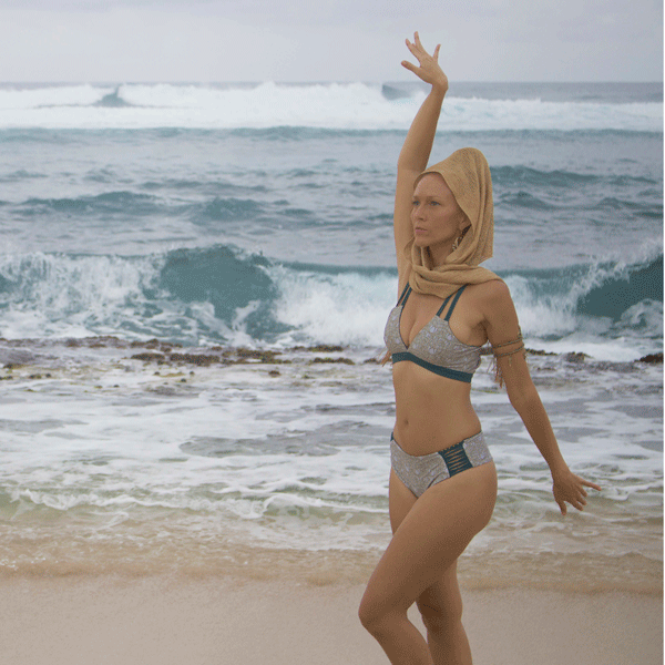 Manakai Swimwear Featured in Fabsta online ethical magazine
