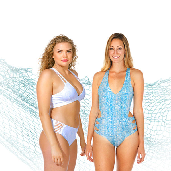 5 Swimwear Brands Going Seriously Sustainable