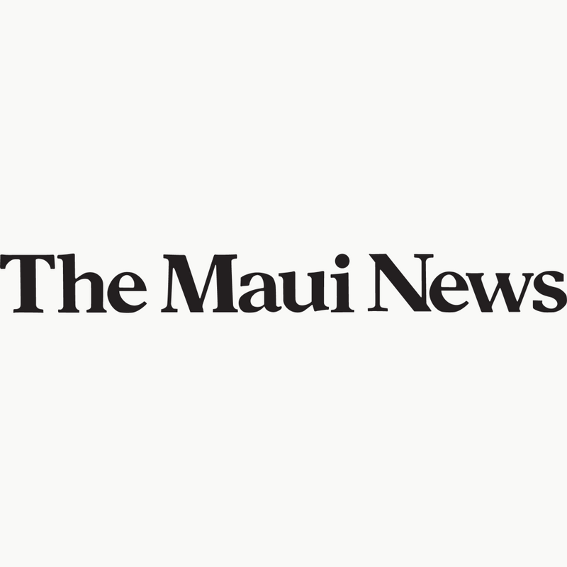 Featured In: Maui News