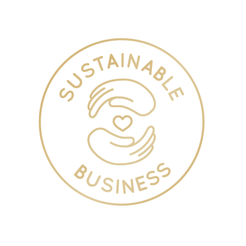 sustainable business swimwear