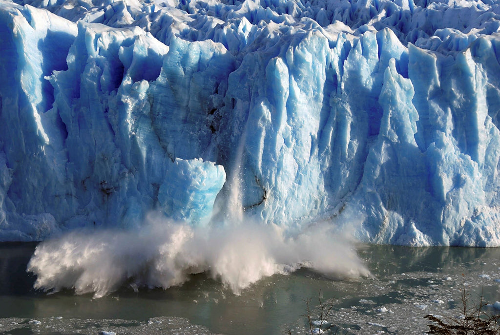 World's Glaciers Melting Faster Than Ever, Satellite Images Show