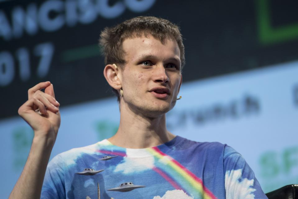 Ethereum's 27-Year-Old Co-Creator Is Now The World's Youngest Crypto Billionaire
