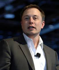 ELON MUSK OFFICIALLY THE WEALTHIEST PERSON ON EARTH