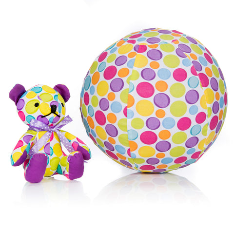 BubaBloon and BubaBear Signature Print Gift Pack