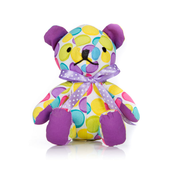BubaBear Soft Toy