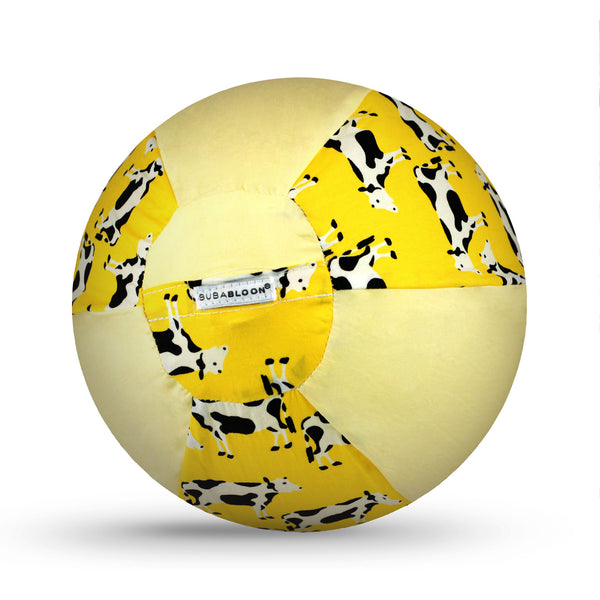 BUBABLOON Moos Yellow
