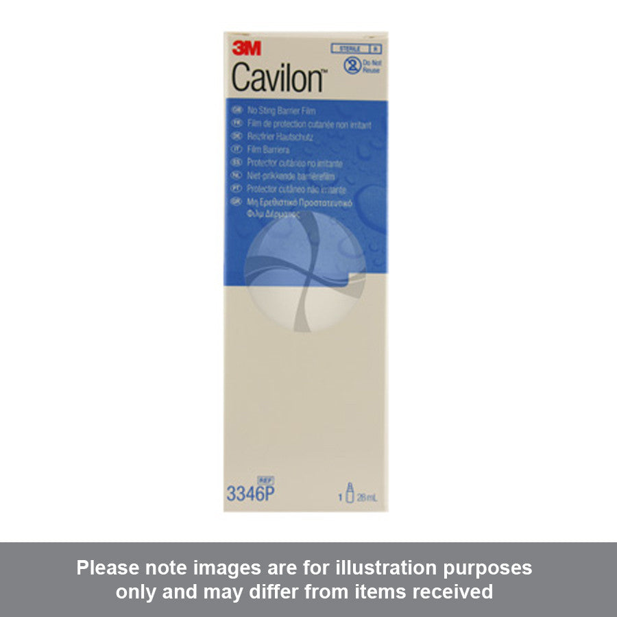 3M Cavilon No Sting Barrier Spray 28ML - Pharmacy4Life