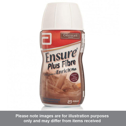Ensure Plus Fibre Chocolate Flavour