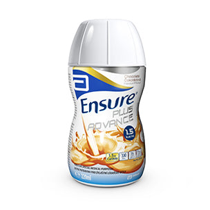 Ensure Plus Advance Chocolate Flavour 220ml Bottles