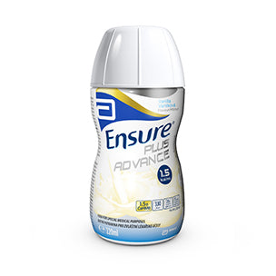 Ensure Plus Advance Vanilla Flavour 220ml Bottles