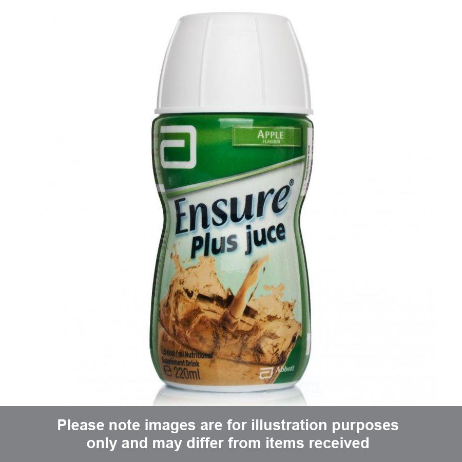 Ensure Plus Juce Apple Flavour - Pharmacy4Life
