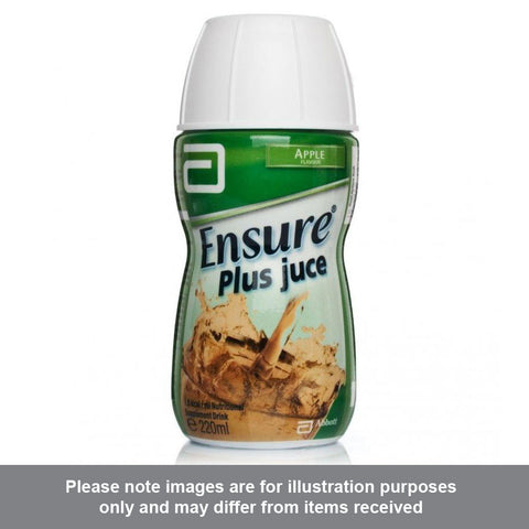 Ensure Plus Juce Apple Flavour