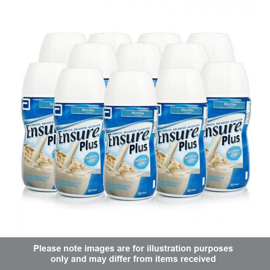 Ensure Plus Neutral Flavour Multipack - Pharmacy4Life