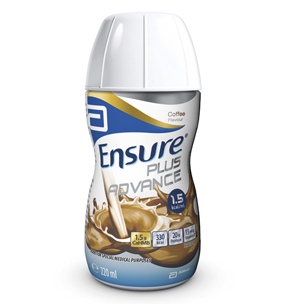 Ensure Plus Advance Coffee Flavour 220ml Bottles