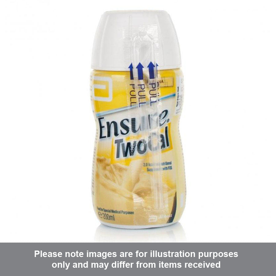 Ensure TwoCal Banana Flavour - Pharmacy4Life