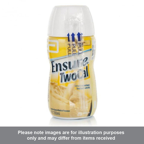 Ensure TwoCal Banana Flavour