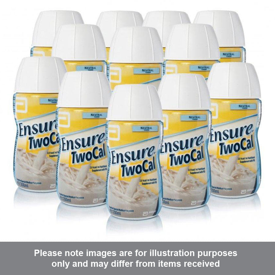 Ensure TwoCal Neutral Flavour Multipack - Pharmacy4Life