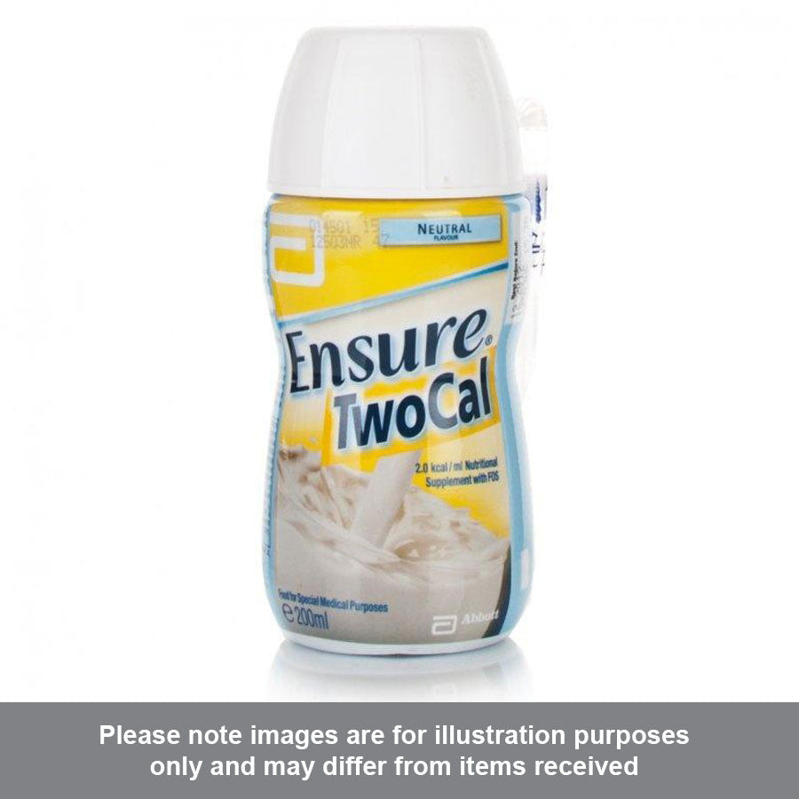 Ensure TwoCal Neutral Flavour - Pharmacy4Life