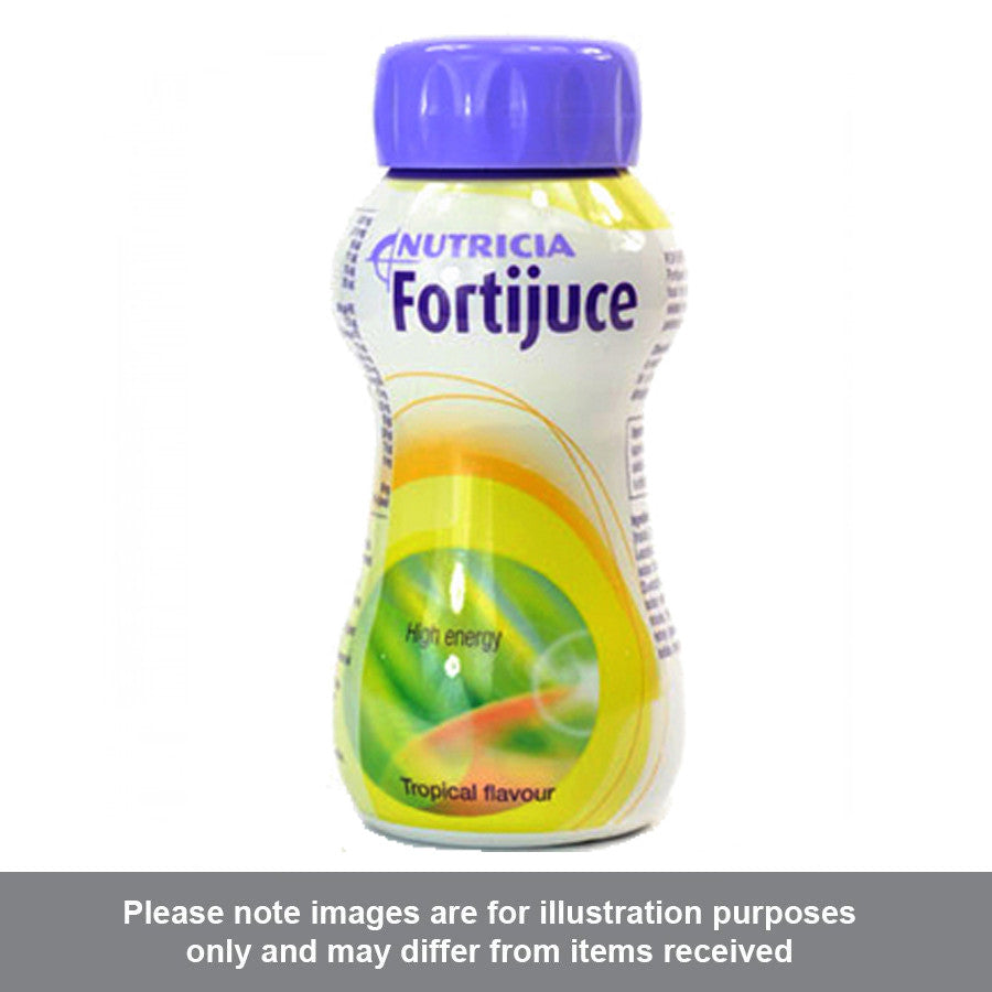 Fortijuce Tropical Flavour 200ml - Pharmacy4Life
