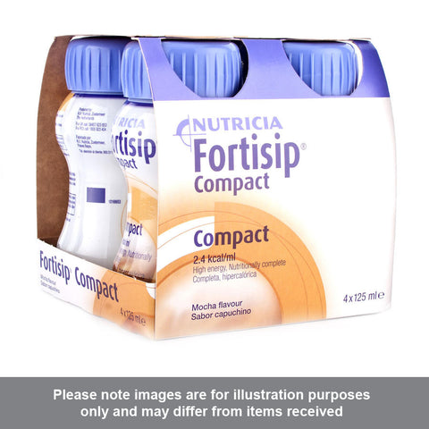 Fortisip Compact Mocha Flavour