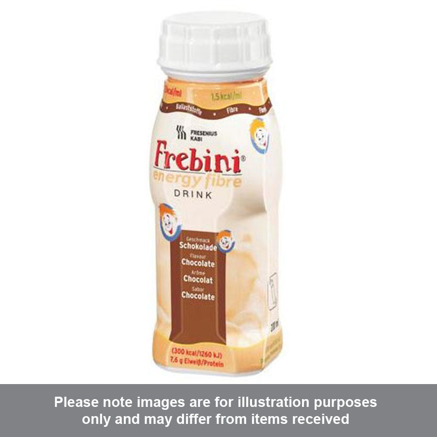 Frebini Energy Fibre Chocolate Flavour - Pharmacy4Life