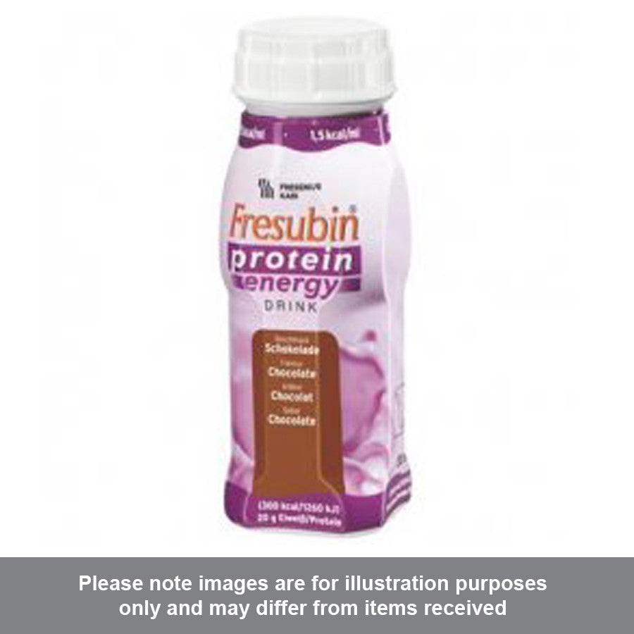 Fresubin Protein Energy Chocolate Flavour - Pharmacy4Life