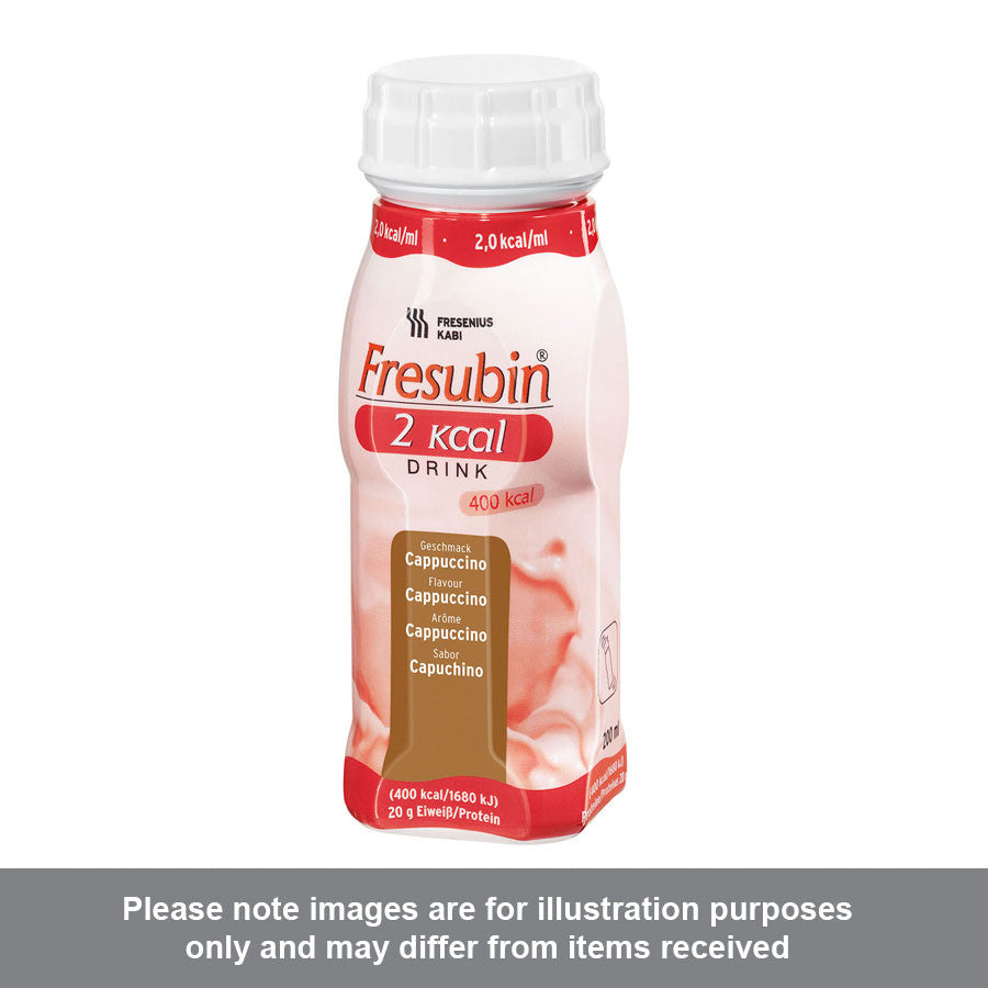 Fresubin 2kcal Cupuccino Flavour - Pharmacy4Life