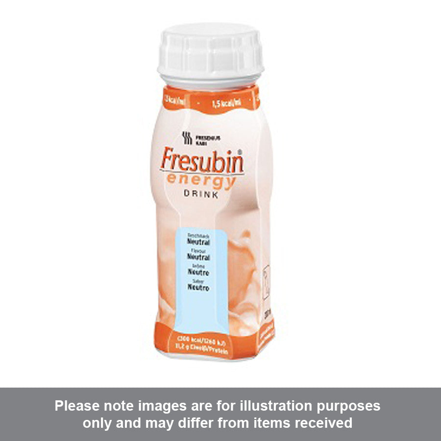 Fresubin Energy Neutral Flavour - Pharmacy4Life