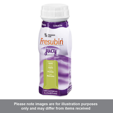 Fresubin Jucy Apple Flavour