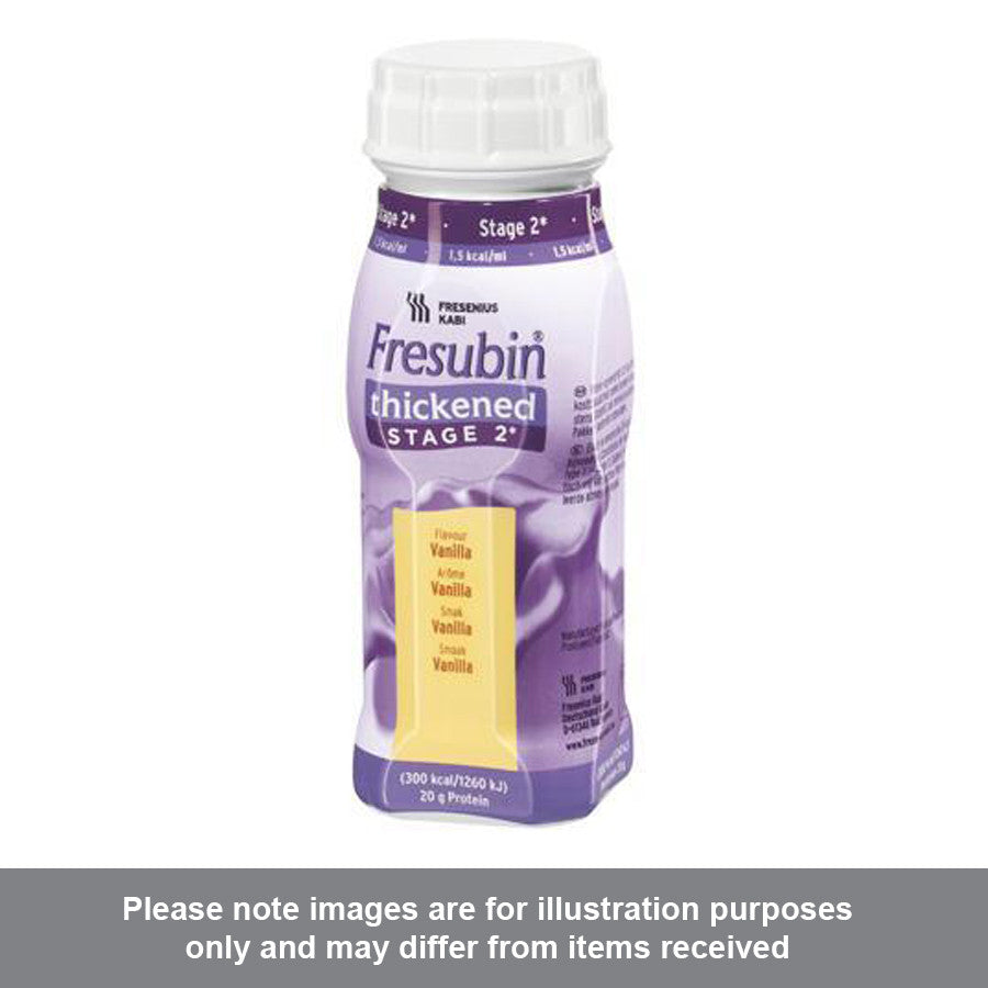 Fresubin Thickened Stage 2 Vanilla Flavour - Pharmacy4Life