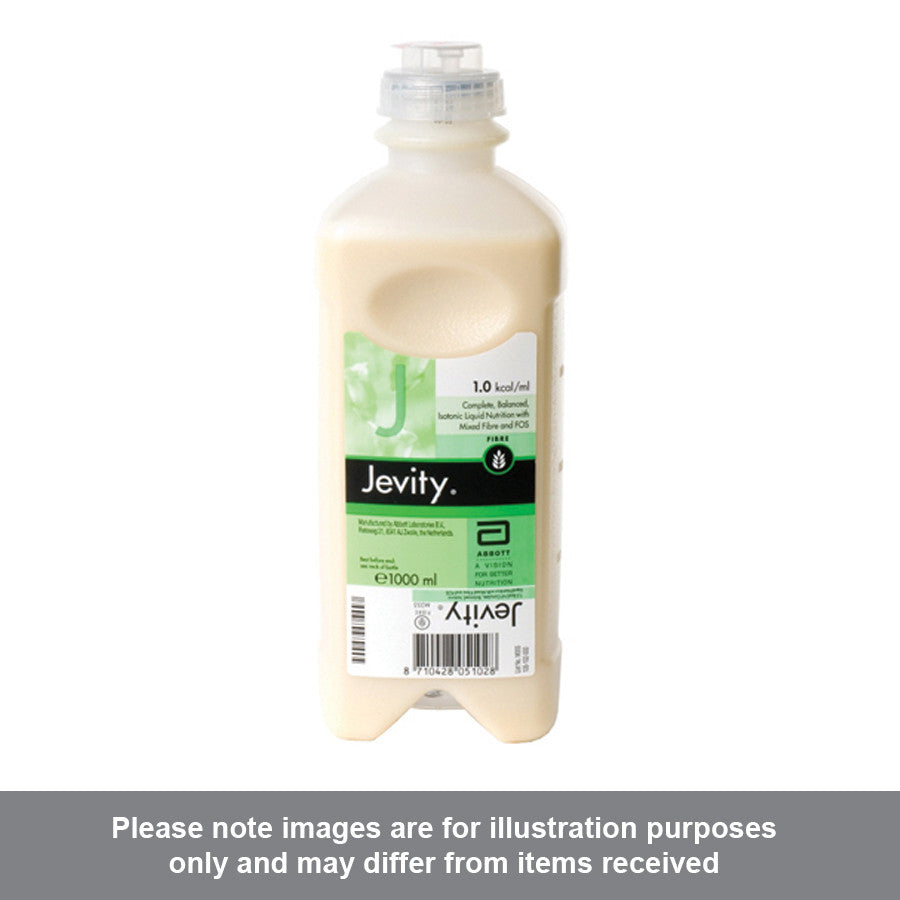 Jevity ready To Hang Nutrition 1Ltr - Pharmacy4Life