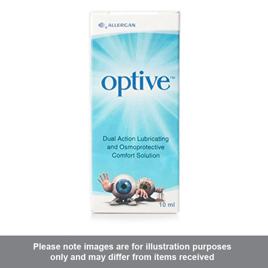 Optive Eye Drops - Pharmacy4Life