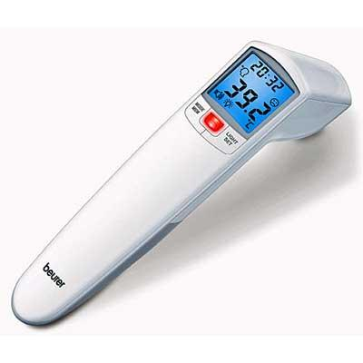 FT100 Non contact infrared clinical thermometer