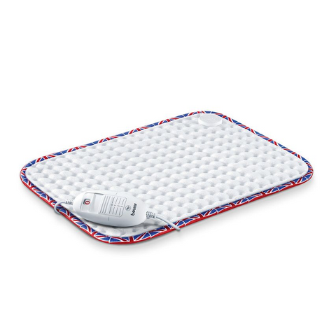 Beurer - HK-UK Edition luxury heat pad