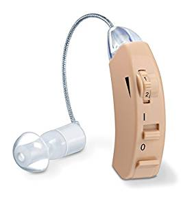 HA50 Hearing Amplifier singles