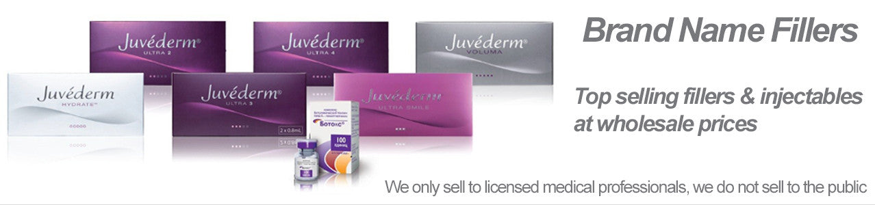 Botox for Sale UK: Healthcare professionals only