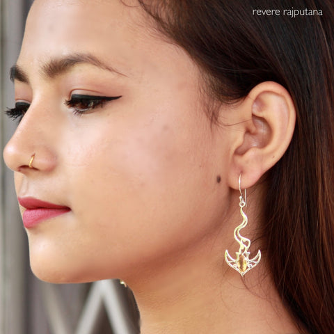 Mágica Earrings