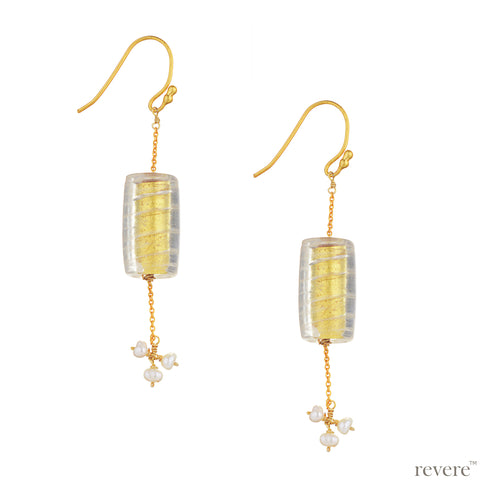 Thurayya Earrings