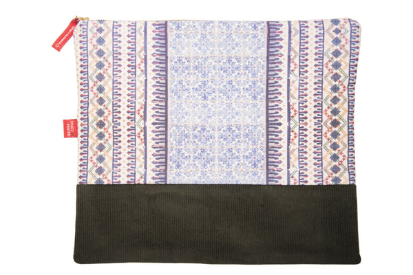 A Tale of Tiles Mourisca Clutch
