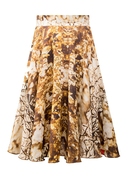 FRESS Gold Full Skirt