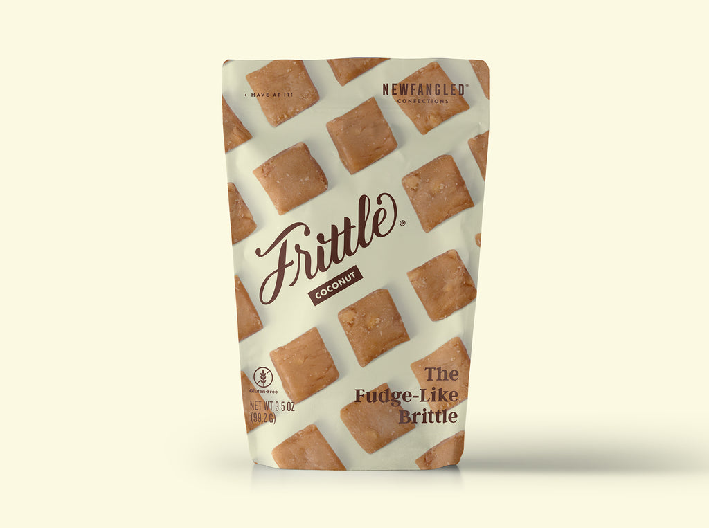 Frittle® Bags (Choose Flavor)