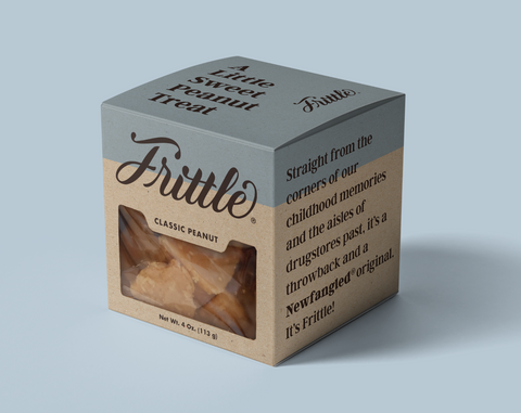 4 oz. Frittle® Box