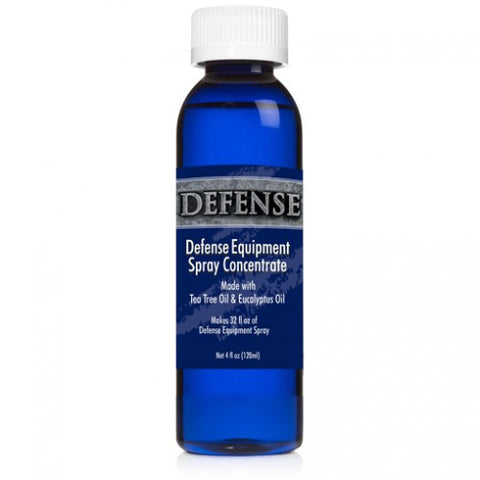 Defense Equipment Spray Concentrate 120ml