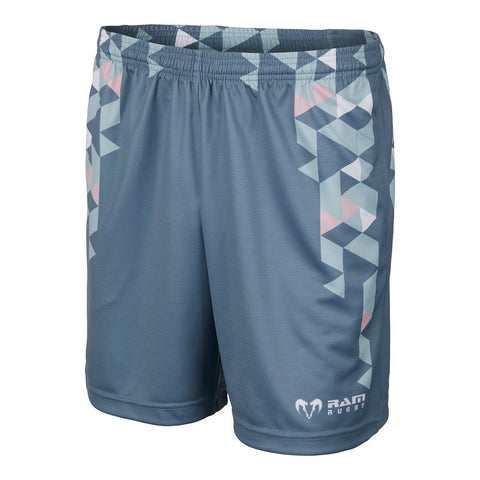 Gym Shorts - Sublimated