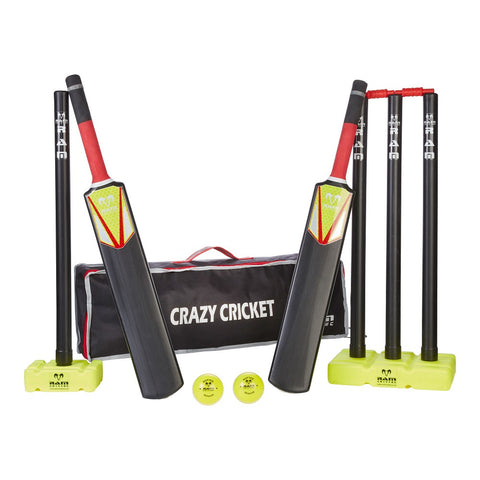 Crazy Cricket Set - Senior