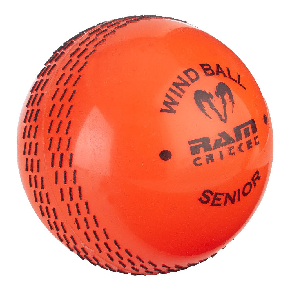 Ram Cricket Wind Ball - Box of 6
