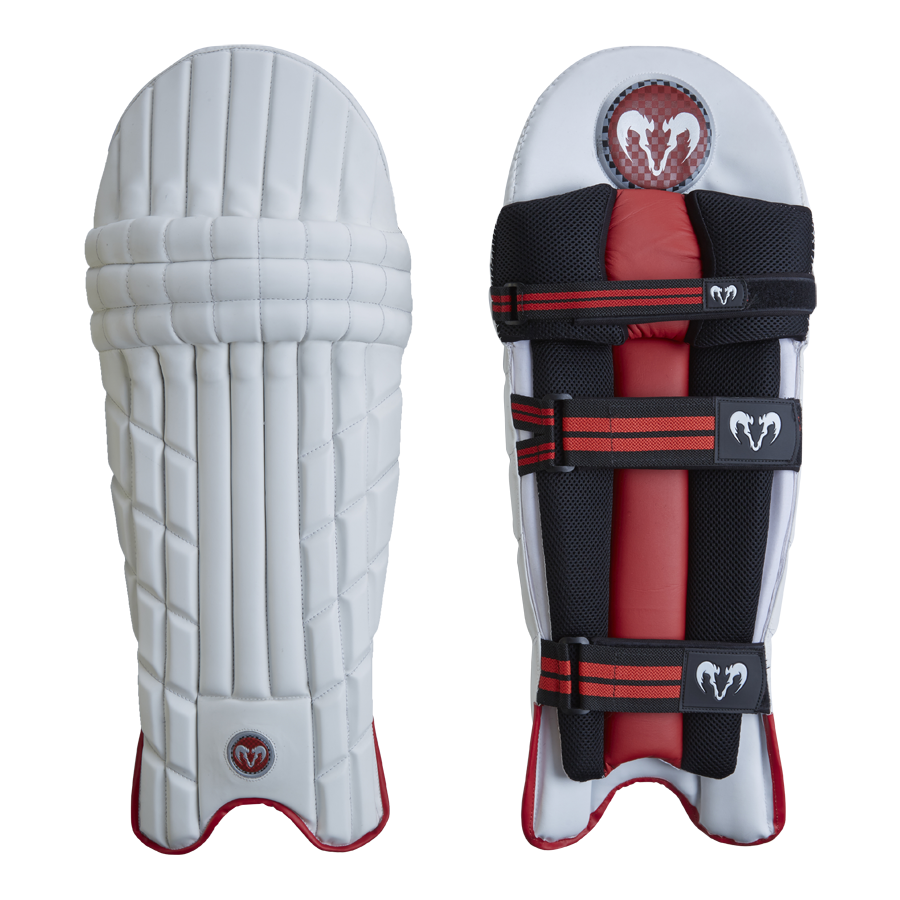 Ram Cricket Crossfire Batting Pads