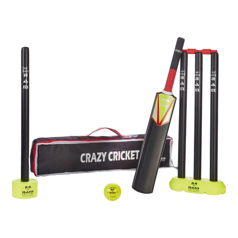 Crazy Cricket Set - Micro