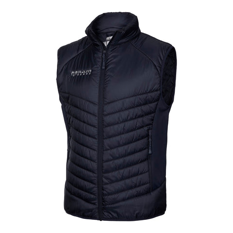 Padded Gilet - Stock